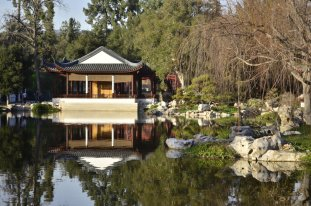 Chinese Garden