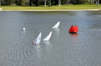 Boats on the Lake (4)