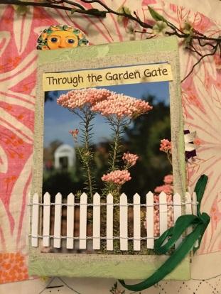 Through the Garden Gate (1)