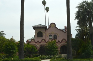 Victorian era home in Redlands
