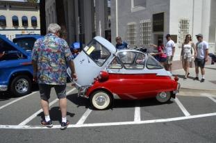 Oldies Car Show in Orange (10)