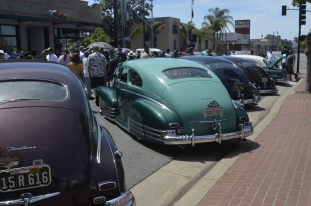 Oldies Car Show in Orange (16)