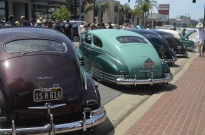 Oldies Car Show in Orange (2)