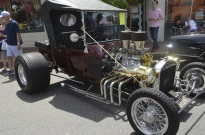 Oldies Car Show in Orange (3)