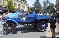 Oldies Car Show in Orange (4)