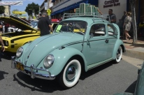 Oldies Car Show in Orange (5)