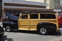 Oldies Car Show in Orange (6)