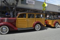 Oldies Car Show in Orange (7)