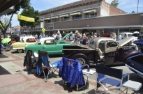 Oldies Car Show in Orange (8)