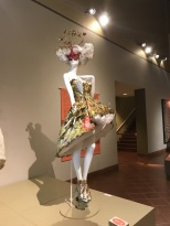 Gao Pei Exhibit at Bowers Museum (2)