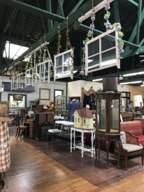 Exploring at King Richard's Antiques (17)