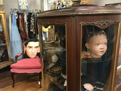 Faces at King Richard's Antiques (3)