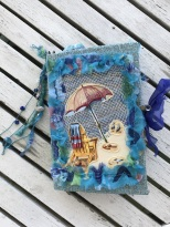 Beach Junk Journal (1)