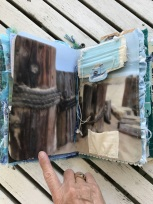 Beach Junk Journal (4)