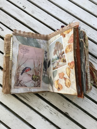 Gathering Together Handmade Journal (6)