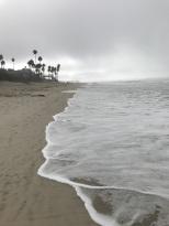 San Clemente Beach and Pier (1)