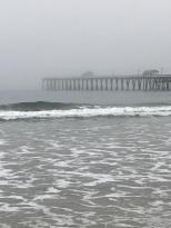 San Clemente Beach and Pier (2)