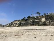 San Clemente Beach and Pier (7)