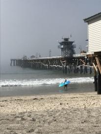 San Clemente Beach and Pier (9)