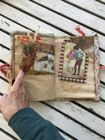 Vintage Autumn Junk Journal (10)