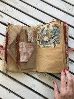 Vintage Autumn Junk Journal (4)