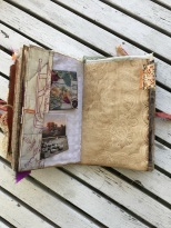 Vintage Autumn Junk Journal (7)