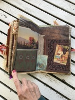 Vintage Autumn Junk Journal (8)