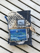 Seas The Day Junk Journal (1)