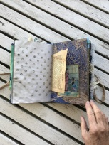 Seas The Day Junk Journal (4)