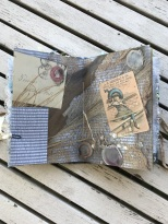 Seas The Day Junk Journal (7)