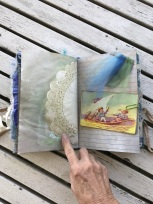 Seas The Day Junk Journal (9)
