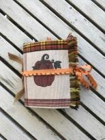 The Little Pumpkin Junk Journal (1)