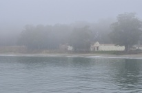 Foggy San Simeon (6)