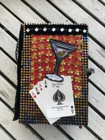 Four Aces and a Martini