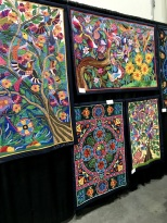 Road 2 California Quilt Show, part 1 (10)