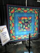 Road 2 California Quilt Show, part 1 (15)