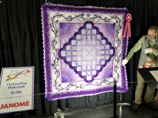 Road 2 California Quilt Show, part 1 (18)
