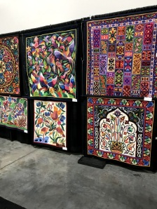 Road 2 California Quilt Show, part 1 (7)