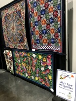 Road 2 California Quilt Show, part 1 (9)