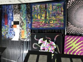 Road 2 California Quilt Show, part 2 (2)