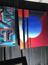 Road 2 California Quilt Show, part 2 (6)