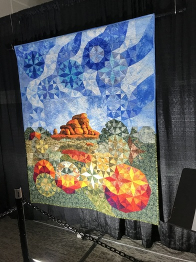 Road 2 California Quilt Show, part 4 (14)