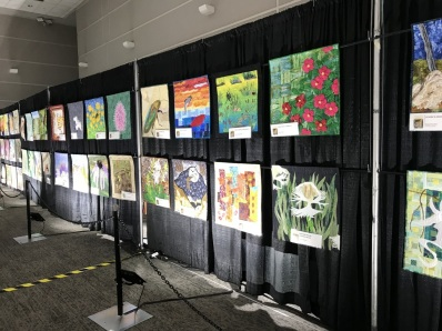 Road 2 California Quilt Show, part 4 (18)