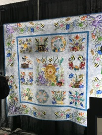 Road 2 California Quilt Show, part 5 (10)