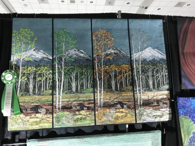 Road 2 California Quilt Show, part 5 (17)