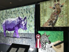 Road 2 California Quilt Show, part 5 (21)
