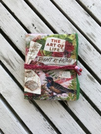 The Art of Life Smash Book