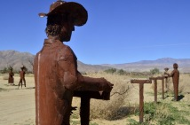 Borrego Springs Sculptures (10)