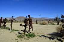 Borrego Springs Sculptures (13)