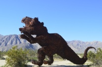 Borrego Springs Sculptures (20)